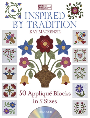 Front Cover of Inspired by Tradition