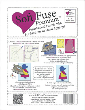 SoftFuse 10-Pack